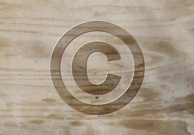 トレンドブログの画像は著作権侵害?違法なの?経験談と今後どうすれば良いのか