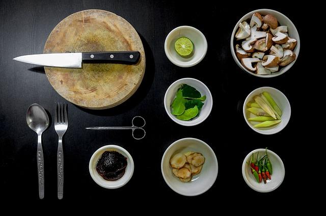 勝間和代さん料理法もロジカル!BMIが25から20へ・時短家事で仕事時間も増えるだと?!